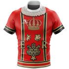 Beefeater Rugby Tour Shirts