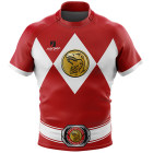 Power Range Rugby Shirts