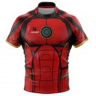 Iron Rugby Shirts