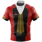 Ring Master Rugby Tour Shirts